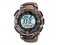 Мужские часы CASIO PRO TREK PRG-240T-7ER оригинал