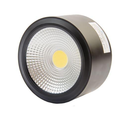 Накладной светильник  VL-CA-301 7W/40 LED 60°