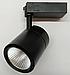 Трековый светильник LED VL-1605 45W черный, фото 3
