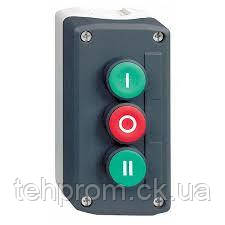 Пост кнопочный XAL-D339, фото 2