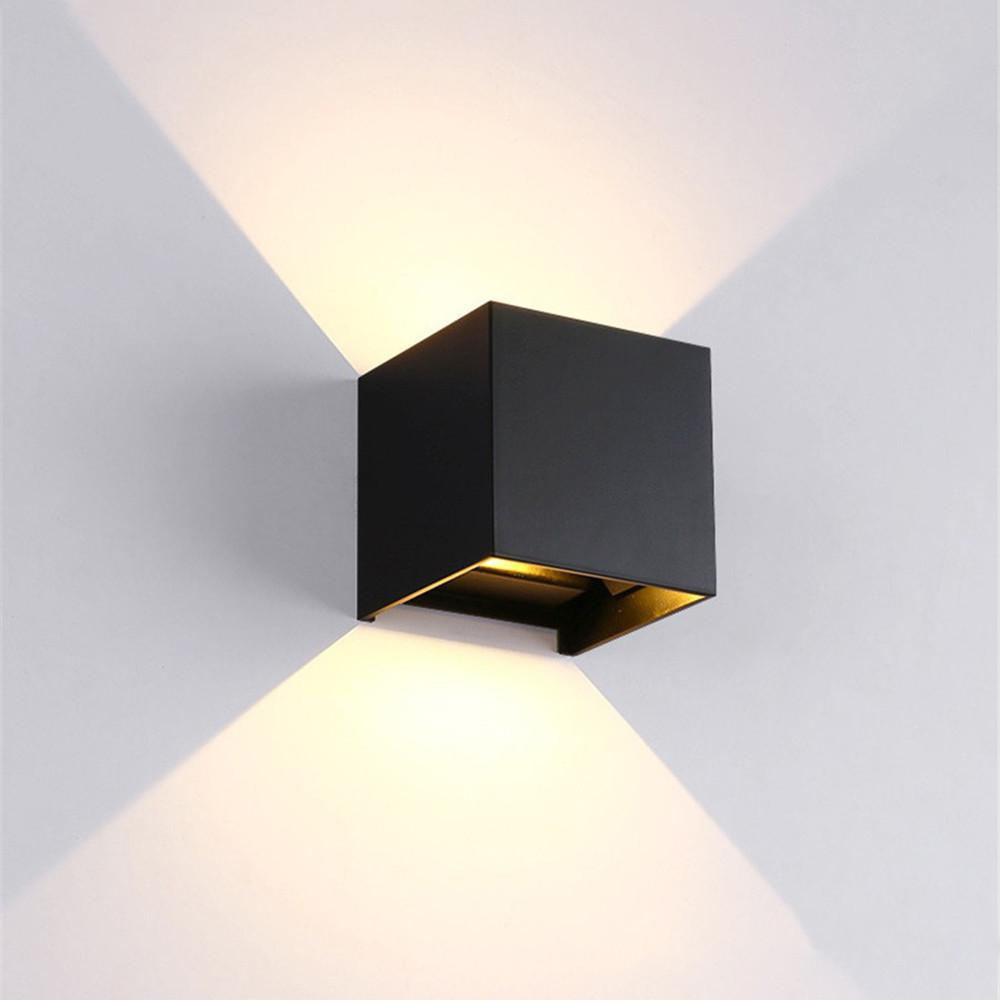 Архитектурный светильник LED 6W, IP66 3000K