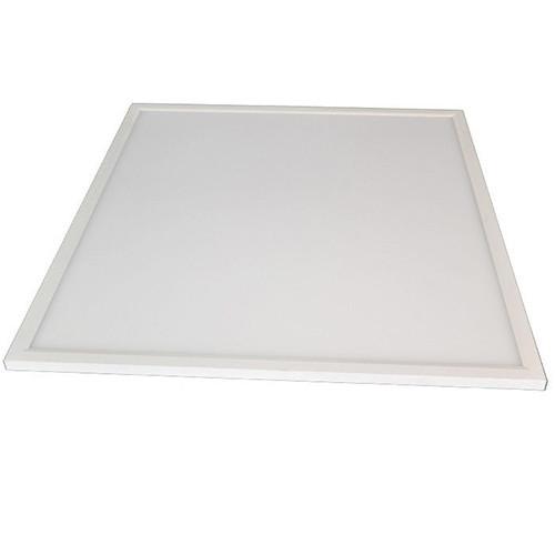 Светодиодная панель 40Вт 6000K 595х595мм белая
