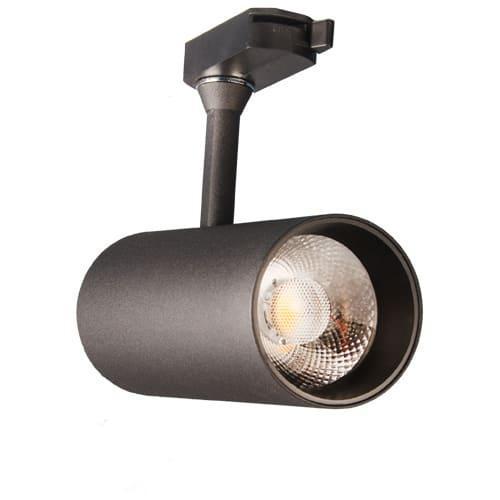 Трековый светильник VL-SD-5120 10W черный