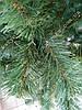 Ёлка Карпатская 1.30м исскуственная  / Ялинка штучна  / ель / ели/ елки / елка, фото 4