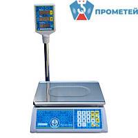Торговые весы VP-L LCD/LED RS-232