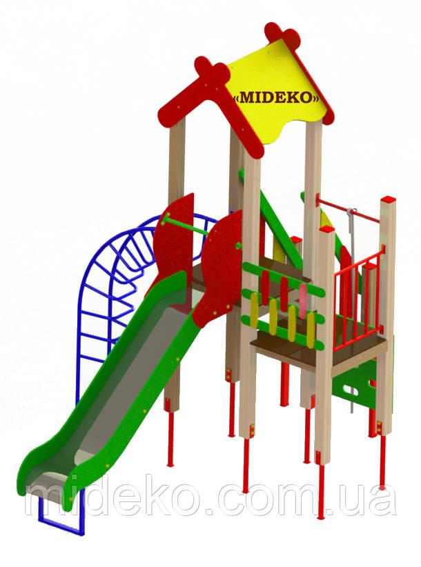 """Ігровий комплекс """"Кліні145"""" MIDEKO"""