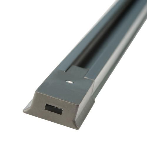 Шинопровод трековый L200-BL черный