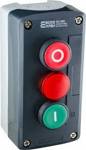 Пост кнопочный XAL-D363