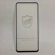 Защитное стекло Samsung A80/A805 Ipaky Black