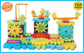 Конструктор Funny Bricks детская интерактивная игра