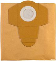 Мешки бумажные к пылесосу Einhell, 30 л, 5 шт