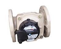 Счетчики ITRON турбинные для горячей воды, Ду200