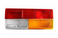 Стекло заднего фонаря ВАЗ-2107 правое (пр-во ДААЗ)