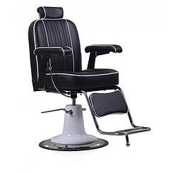 Barbershop кресло BM88028-731 Black
