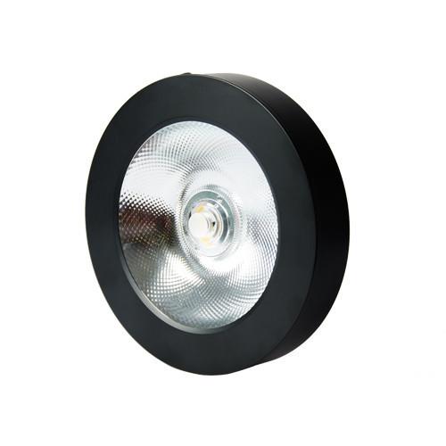 Накладной светильник  VL-SP105 12W/40 LED 60° черный