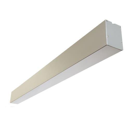 Настенный линейный светильник - бра Vela VL-Braline 40W