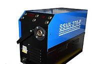 Сварочный инвертор SSVA-270P без рукава