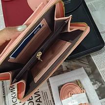 Женский кошелек Baellerry 5802 клатч женский, цвета в ассортименте, фото 3