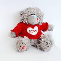 Мишка Тедди Love