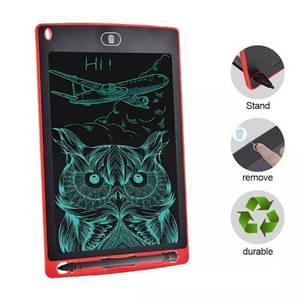 Рісовалка. Планшет для малювання LCD Writing Tablet 8,5 дюймів