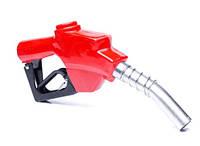 Автоматический топливораздаточный пистолет 120 л/мин, фото 1