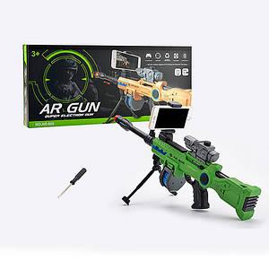 Детский автомат для смартфона AR Gun -805