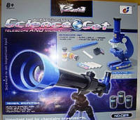 Набор Микроскоп и Телескоп