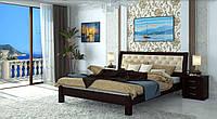 Кровать Светлана Дерево
