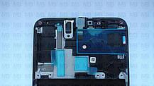 Дисплей с сенсором Samsung A705 Galaxy A70 Black, GH82-19747A, оригинал!, фото 3