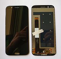 Оригинальный дисплей (модуль) + тачскрин (сенсор) для Xiaomi Black Shark (черный цвет)