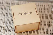 Фірмова коробка CC Brow (мала)
