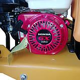 Віброплита Honda HZR140, фото 3