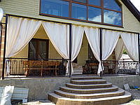Пошив штор на террасу или веранду, фото 1