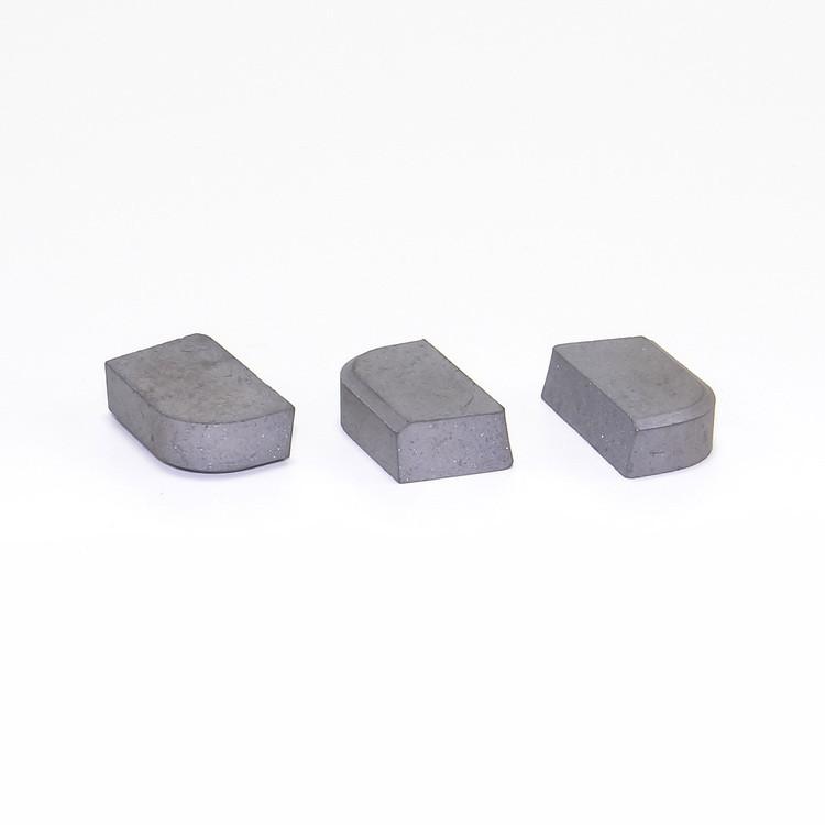 Пластина напайная т/с 07050 (10х6х4) Т15К6