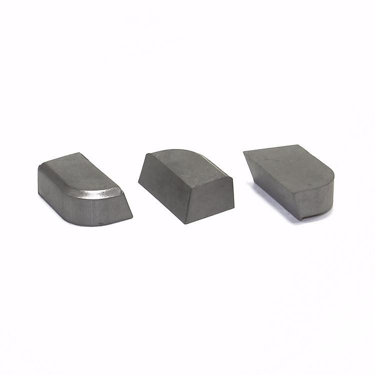 Пластина напайная т/с 07150 (20х12х7) ВК8