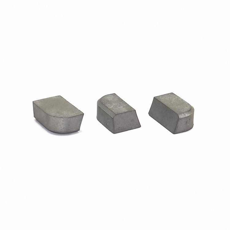 Пластина напайная т/с 07340 (25х14х8) Т5К10