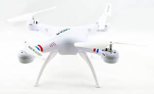 Квадрокоптер 1 Million (Белый)