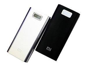 Павербанк Xiaomi Mi Powerbank с экраном 28800mAh