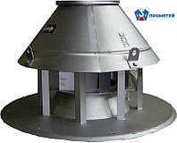 Вентиляторы крышные ВКР №4, фото 1