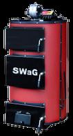Котел твердотопливный SWAG CLASSIC 40 кВт