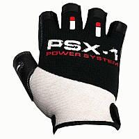 Перчатки для фитнеса и тяжелой атлетики Power System PSX-1 PS-2680 XL, фото 1
