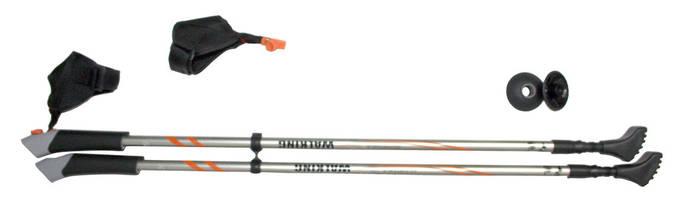 Палки для нордической ходьбы NW 106, фото 3