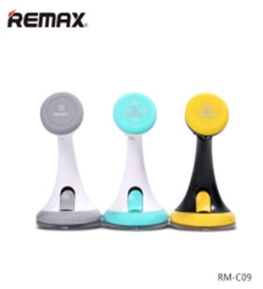 """Держатель для телефона в машину """"Remax. RM - C09» Black"""""""