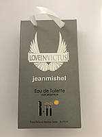 Подарочный набор мини парфюмаjeanmishel Lovе Invictus 3*15ml опт