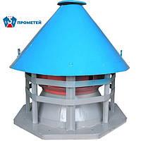 Вентиляторы крышные ВКР №12,5