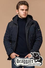 Стильная мужская зимняя куртка (р. 46-54) арт. 30538Q