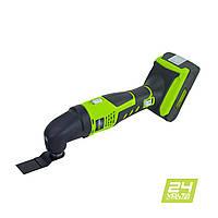 Реноватор аккумуляторный Greenworks G24MT