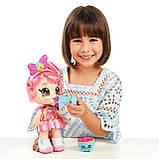 Кукла Донатина (пончик) серии Kindi Kids Кинди Кидс с аксессуарами, фото 2