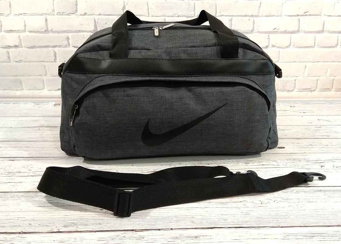 Спортивная-дорожная сумка Nike