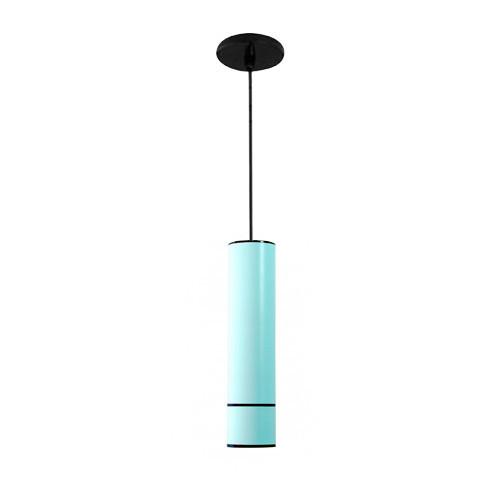 Подвесной светильник VL-MK-15 15W 1450Лм голубой